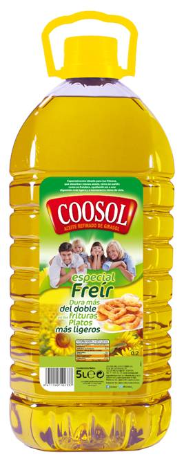CoosolEspecial- Freir-5L